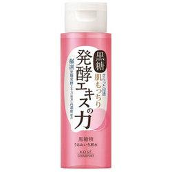 黑糖精透潤化粧水 KT HAKKOU E LOTION