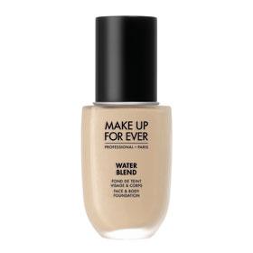 粉底液產品-恆久親膚雙用水粉霜