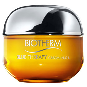 Biotherm 碧兒泉 深海奇肌修護系列-神奇亮顏修護精華油乳霜