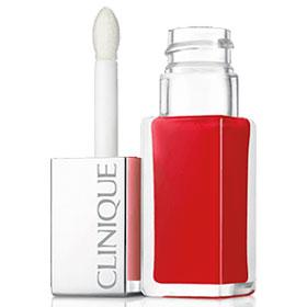CLINIQUE 倩碧 其它唇彩-紐約普普花染唇釉 Pop Oil Lip & Cheek Glow