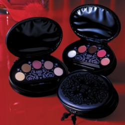 耀眼星燦眼影盤 ANNA SUI EYE COLOR COLLECTION XA