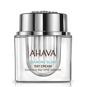 AHAVA 愛海珍泥 乳霜-礦鑽光極致日霜 DIAMOND GLOW Day Cream