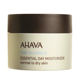 AHAVA 愛海珍泥 乳霜-礦水瓷保濕霜(一般肌膚適用) ESSENTIAL DAY MOISTURIZER(normal to dry skin)