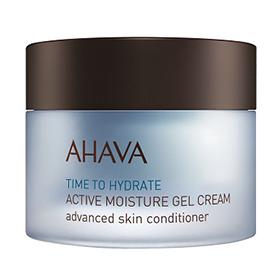 AHAVA 愛海珍泥 乳霜-礦水瓷高效活膚霜 ACTIVE MOISTURE GEL CREAM