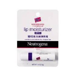 Neutrogena 露得清 挪威護膚系列-露得清護唇膏SPF15