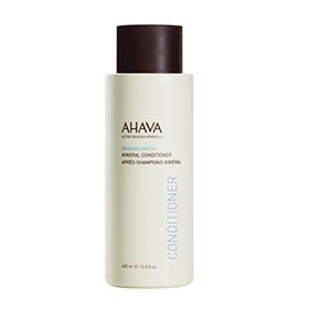 AHAVA 愛海珍泥 愛海礦水系列-愛海礦水潤髮乳 MINERAL CONDITIONER