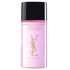 YSL 聖羅蘭  眼唇卸妝-名模肌密保濕眼唇卸妝液