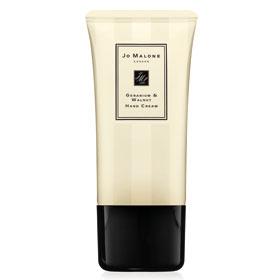 JO MALONE Skin Care-天竺葵與核桃護手霜