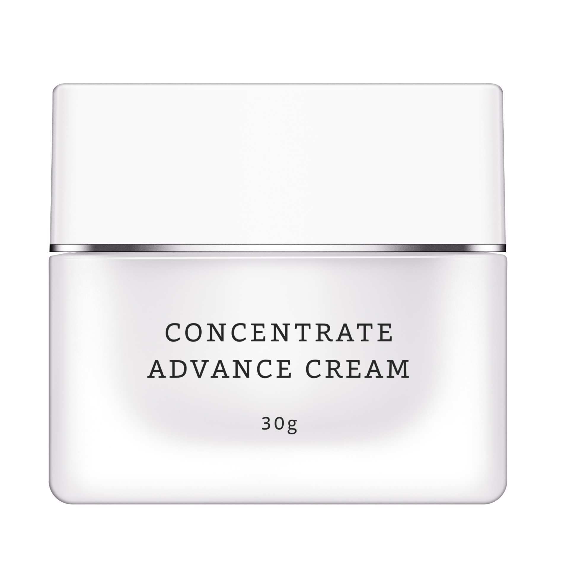 RMK 臉部保養系列*-高效煥膚修護凝霜 CONCENTRATE ADVANCE CREAM