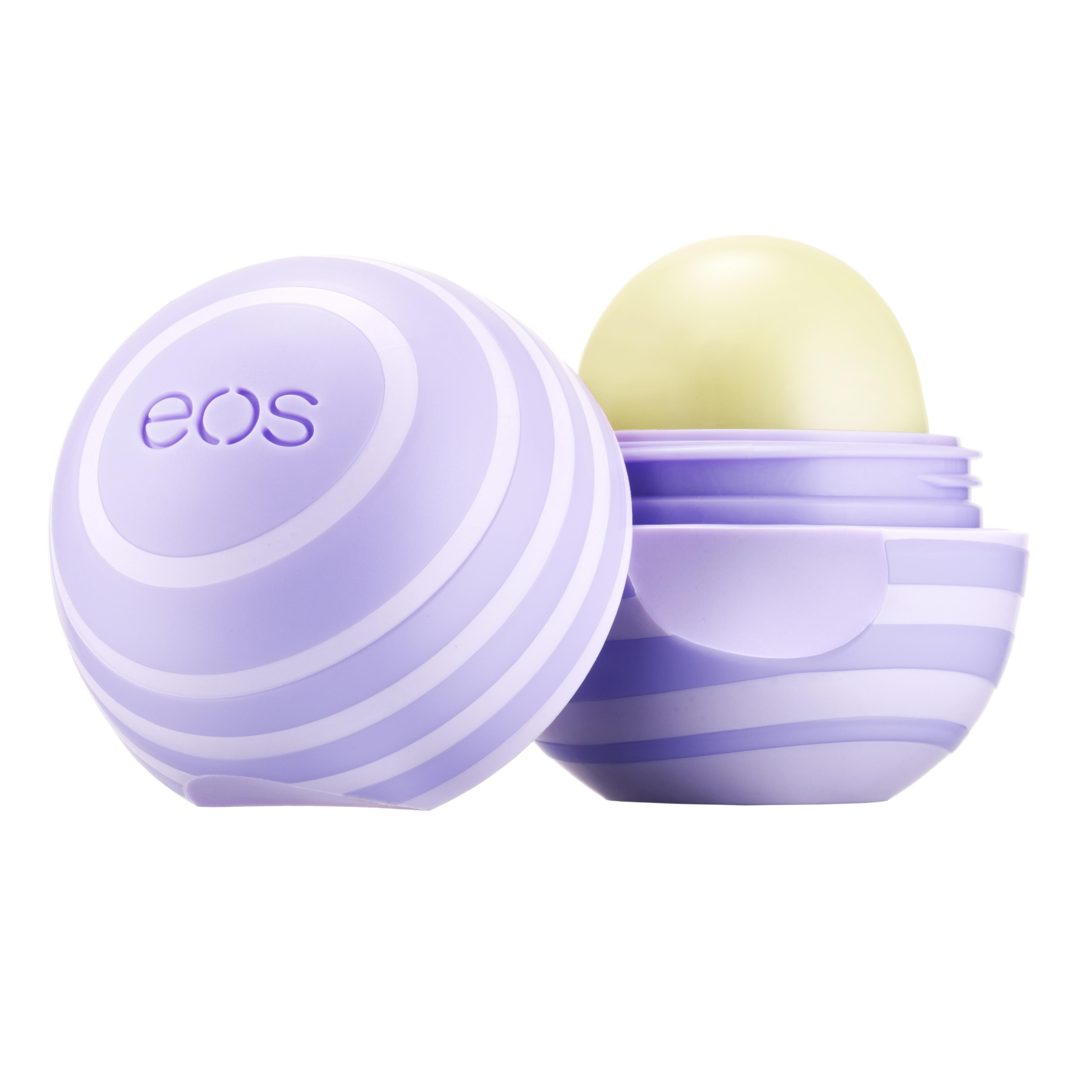 EOS lip balm-潤唇球