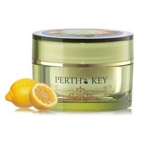 PERTH'S KEY 栢司金 凝膠‧凝凍-萊姆嫩白潤水凝膠