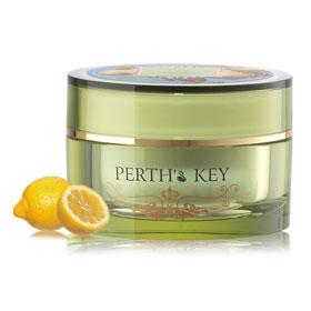 PERTH'S KEY 栢司金 清潔面膜- 萊姆尤加利淨化泥膜