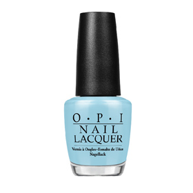OPI 指甲油系列-第凡內早餐假期系列 BREAKFAST AT TIFFANY'S Holiday Collection