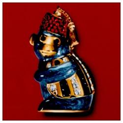 Estee Lauder 雅詩蘭黛 固體香精系列-歡沁淘氣猴固體香精 Pleasures Monkey