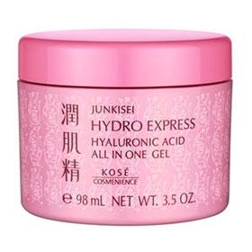Junkisei Prime 潤肌精 凝膠‧凝凍-涵萃潤肌精玻尿酸即潤全效水凝凍