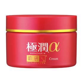 Hada-Labo 肌研 乳霜-極潤α抗皺緊實高機能乳霜