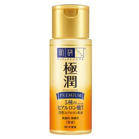 乳液產品-極潤金緻高效保濕精華乳