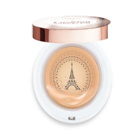 L`OREAL PARiS 巴黎萊雅 粉霜(含氣墊粉餅)-輕透光感無瑕氣墊粉餅SPF33/PA++