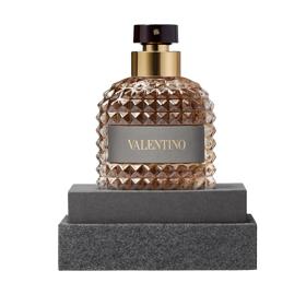 Valentino 男仕香氛- Valentino Uomo同名男性淡香水珍藏版