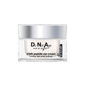 dr.brandt-凍齡胜月太眼霜 Do Not Age triple peptide eye cream