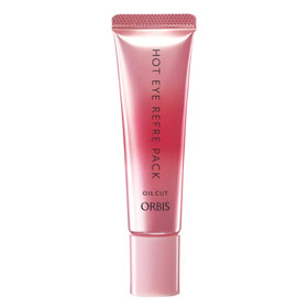 ORBIS  眼部保養-溫感舒壓美眼精華液
