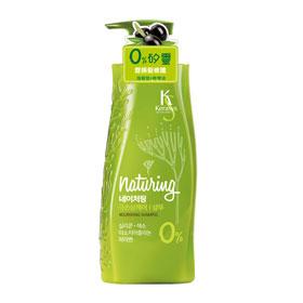 洗髮產品-海洋純淨無矽靈滋養修護洗髮精