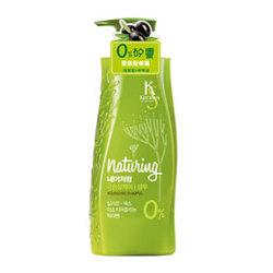 海洋純淨無矽靈滋養修護洗髮精