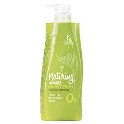 海洋純淨無矽靈滋養修護潤髮乳