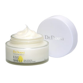 Dr.Douxi 朵璽 乳霜-賦活緊緻卵殼乳霜