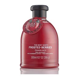 蔓越莓泡泡香浴乳