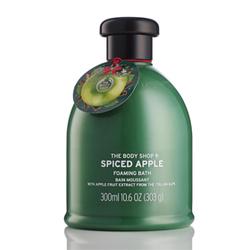 青蘋果泡泡香浴乳