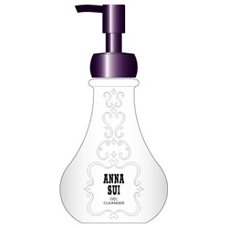 水娃娃潔顏凝膠 Anna Sui Gel Cleanser