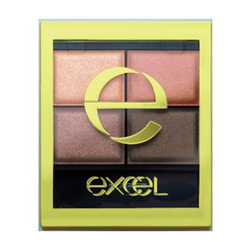 裸色深邃眼影 MULTI- EFFECT BROWN EYE SHADOW