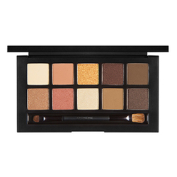 我愛10色眼影盤 I'M EYE SHADOW PALETTE