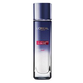 L`OREAL PARiS 巴黎萊雅 化妝水-玻尿酸抗皺微導美容液