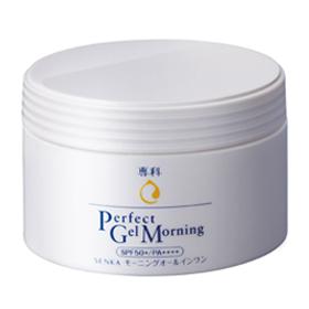 專科 乳霜-完美多效早安水凝霜