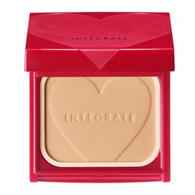 INTEGRATE 肌膚-柔焦輕透美肌粉餅