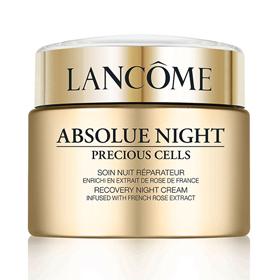 LANCOME 蘭蔻 絕對完美系列-絕對完美雙玫瑰修護晚霜 Recovery Night Cream