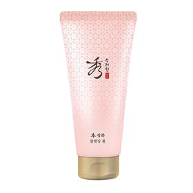 Soo Rye Han 秀麗韓 洗顏-純淨潔顏乳