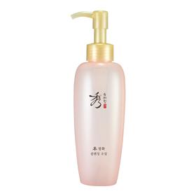 Soo Rye Han 秀麗韓 臉部卸妝-純淨深層潔顏油