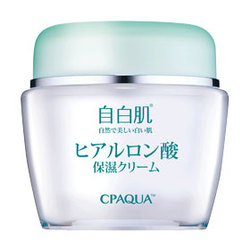 極潤玻尿酸精華霜 Super Moist Cream With Hyaluronic Acid