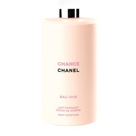 CHANEL 香奈兒 身體保養-CHANCE橙光輕舞身體乳液