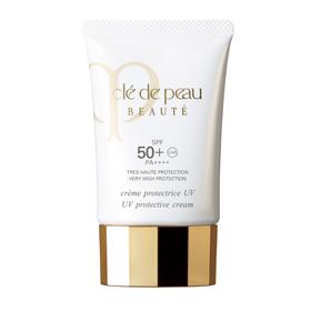cle de peau Beaute 肌膚之鑰 防曬‧隔離-無齡光采防曬霜SPF50+/PA++++