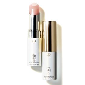 cle de peau Beaute 肌膚之鑰 唇部保養-無齡光采防曬護唇膏SPF30/PA+++