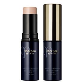 粉條產品-裸肌光采輕妝條SPF17/PA++