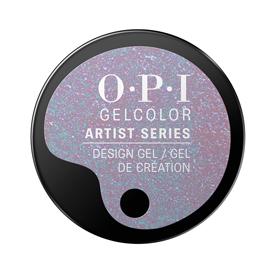 OPI 指甲油系列-藝術家膠糖光繚系列 Gelcolor Artist Series