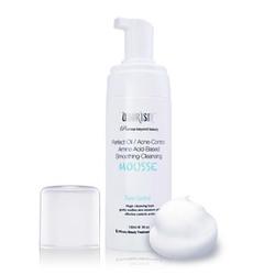 完美理油胺基酸系控痘潔顏慕絲 Perfect Oil / Acne-Control Amino Acid-Based Smoothing-Cleansing
