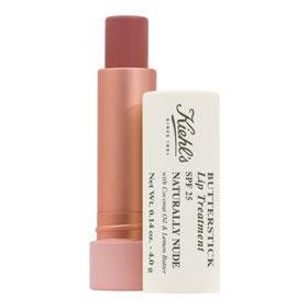 KIEHL`S 契爾氏 唇部保養-檸檬奶油護唇膏 Butterstick Lip Treatments