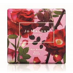 紅玫瑰沐浴香皂