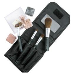 The Body Shop 美體小舖 彩妝刷具-迷你刷具組